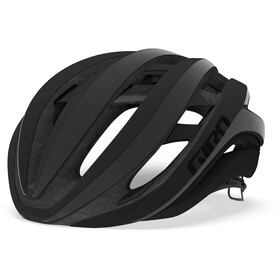 Giro Aether MIPS Helmet mat black/flash